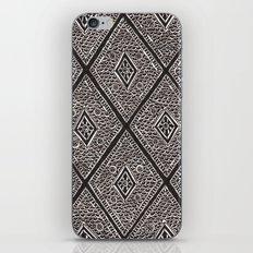 Textile 2 iPhone & iPod Skin