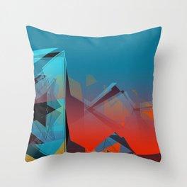 61919 Throw Pillow