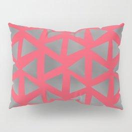 Cool triangles Pillow Sham