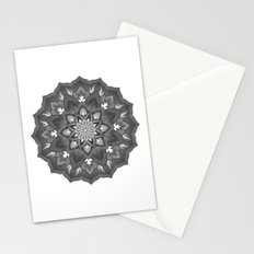 otherwise mandala Stationery Cards