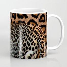 Jungle Beauty Coffee Mug