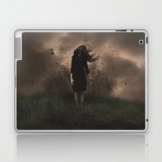 A FORCE TO BE RECKONED WITH Laptop & iPad Skin
