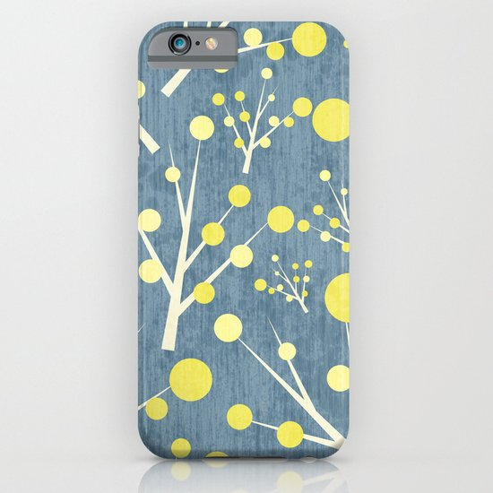 Classical Spring 2 iPhone & iPod Case