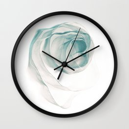 Abstract forms 58 Wall Clock