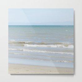 ocean love-4 Metal Print