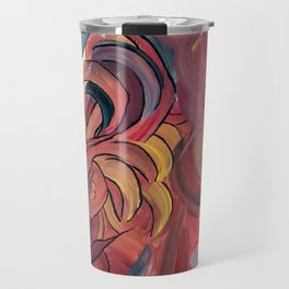 Eclusion I Travel Mug