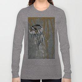 Jellyfish Voyage Long Sleeve T-shirt