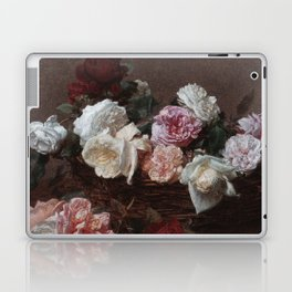 New Order - Power Corruption Lies Laptop & iPad Skin