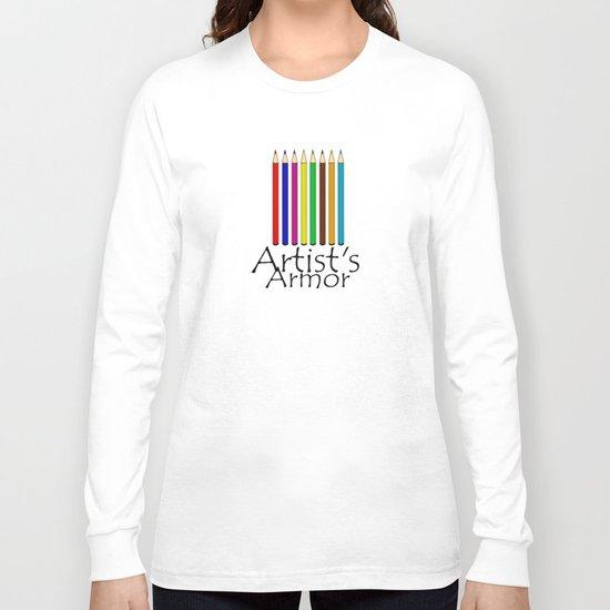 Artist's Armor Long Sleeve T-shirt