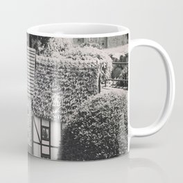Village models Coffee Mug