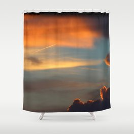 Beauty Defined Shower Curtain