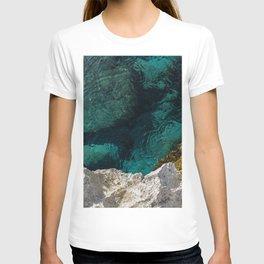 Cyprus Sea III T-shirt