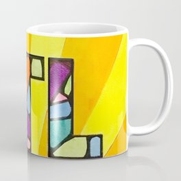Atlanta Sunburst Coffee Mug