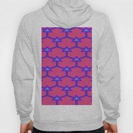 Pattern Factory 619-2B Hoody