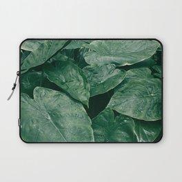 Leaves II Laptop Sleeve