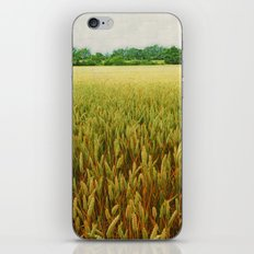 Textured Crop iPhone & iPod Skin