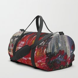 the wind of change Duffle Bag