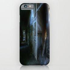 Horror hallway iPhone 6s Slim Case