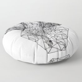 Stability Floor Pillow