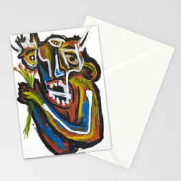 Government Stationery Cards