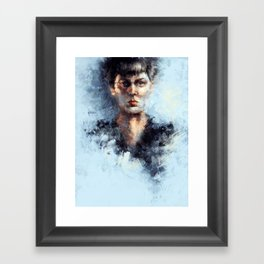 20120624 Framed Art Print