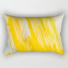 Indomitable Light 2 Rectangular Pillow
