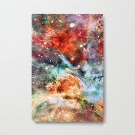 Carina Ultra Metal Print