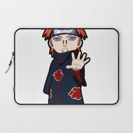 Pain Akatsuki Laptop Sleeve