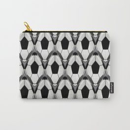 Football Background Carry-All Pouch