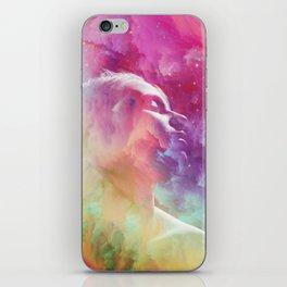 Unrest iPhone Skin