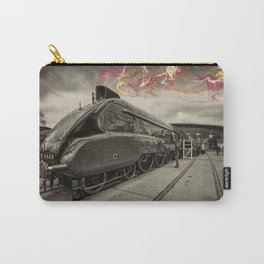 Electrical Steam Carry-All Pouch