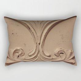1900s style Rectangular Pillow
