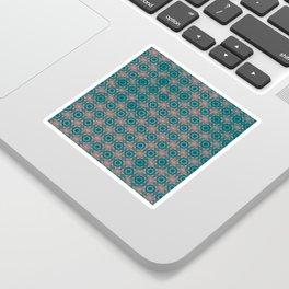 Pattern Design #003 Sticker