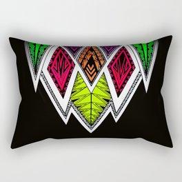 Falling down Rectangular Pillow