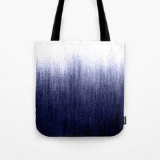 Indigo Ombre Tote Bag