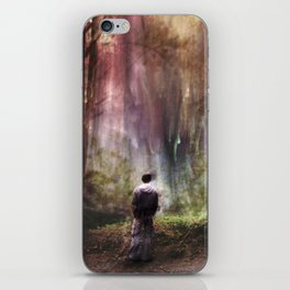 Vanity series [3] iPhone Skin