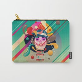 Virna Lisi Carry-All Pouch