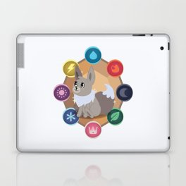 Evolution Possibilities  Laptop & iPad Skin