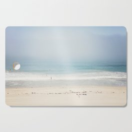 Sun and Fun Redondo Beach Cutting Board