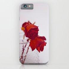 red rose. iPhone 6s Slim Case
