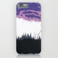 BC TREES Slim Case iPhone 6