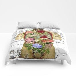 INSIDE Comforters