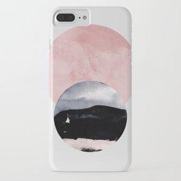 Minimalism 31 iPhone Case