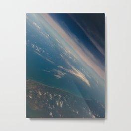 Sky IV Metal Print