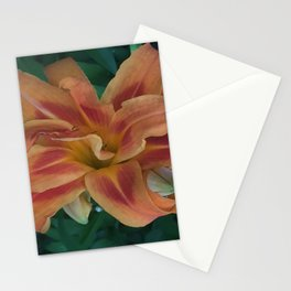 Botanical Florals Zencolor1 Stationery Cards