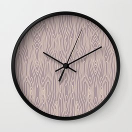 Vector Art Wall Clock