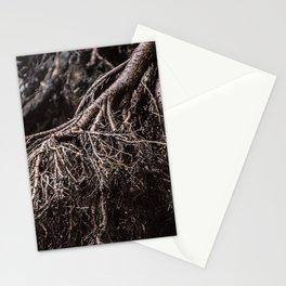 La Forêt Morte Stationery Cards