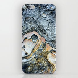 Florida Sandstone Pattern #1 iPhone Skin