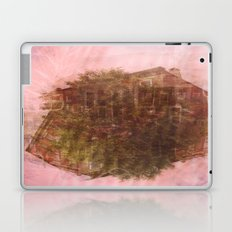 leafhouse Laptop & iPad Skin