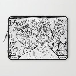 Alice in wonderland -1 Laptop Sleeve